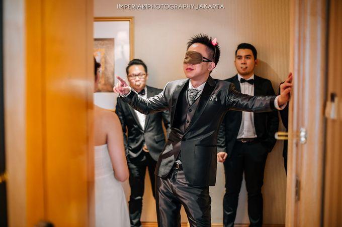 Wilson & Jesisca Wedding by Imperial Photography Jakarta - 022