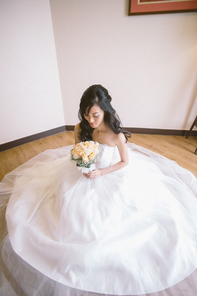 Wedding Gown by After Twelve Gown - 010