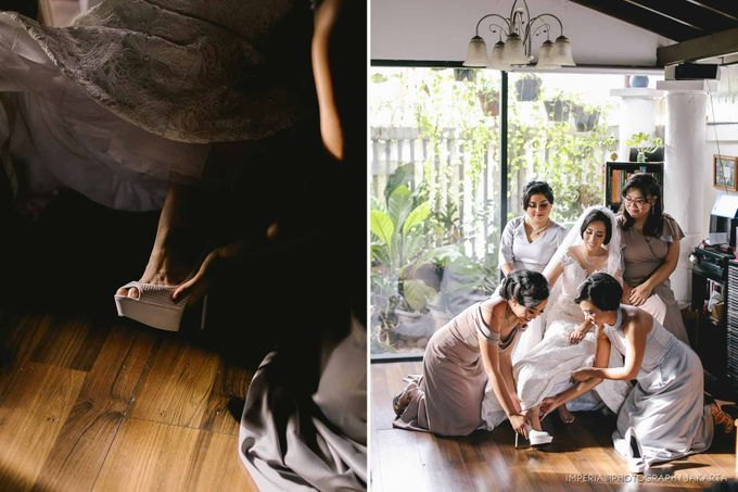 The One My Soul Loves | Kevin + Indy Wedding by Imperial Photography Jakarta - 020