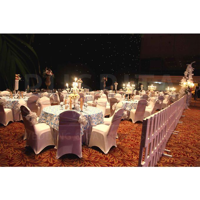 PUSPITA SAWARGI - Latest Project on February 2015 by PUSPITA SAWARGI (wedding and catering service) - 001