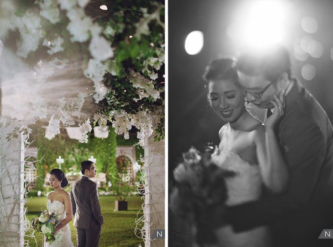 Max & Melissa Wedding by NOMINA PHOTOGRAPHY - 022