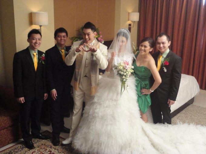 de_Wedding of Edwin Lau & Chika Yessyca by de_Puzzle Event Management - 016
