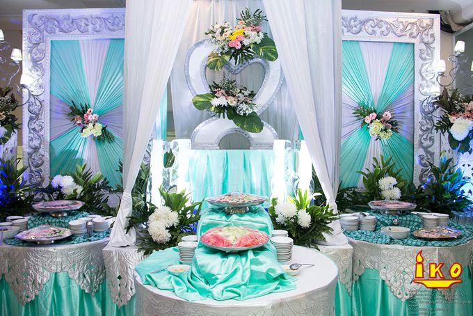 Sweet Corner by IKO Catering Service dan Paket Pernikahan - 024