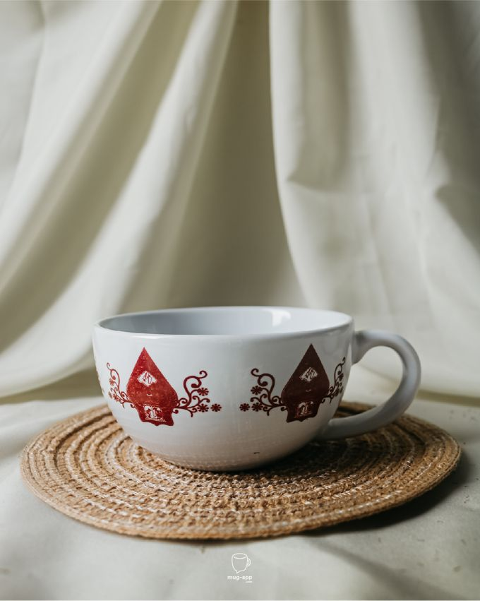 Wedding Ammar & Vira by Mug-App Wedding Souvenir - 002