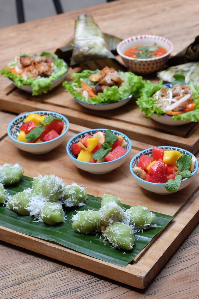 South East Asian Canapes Menu by Eat Company - 011