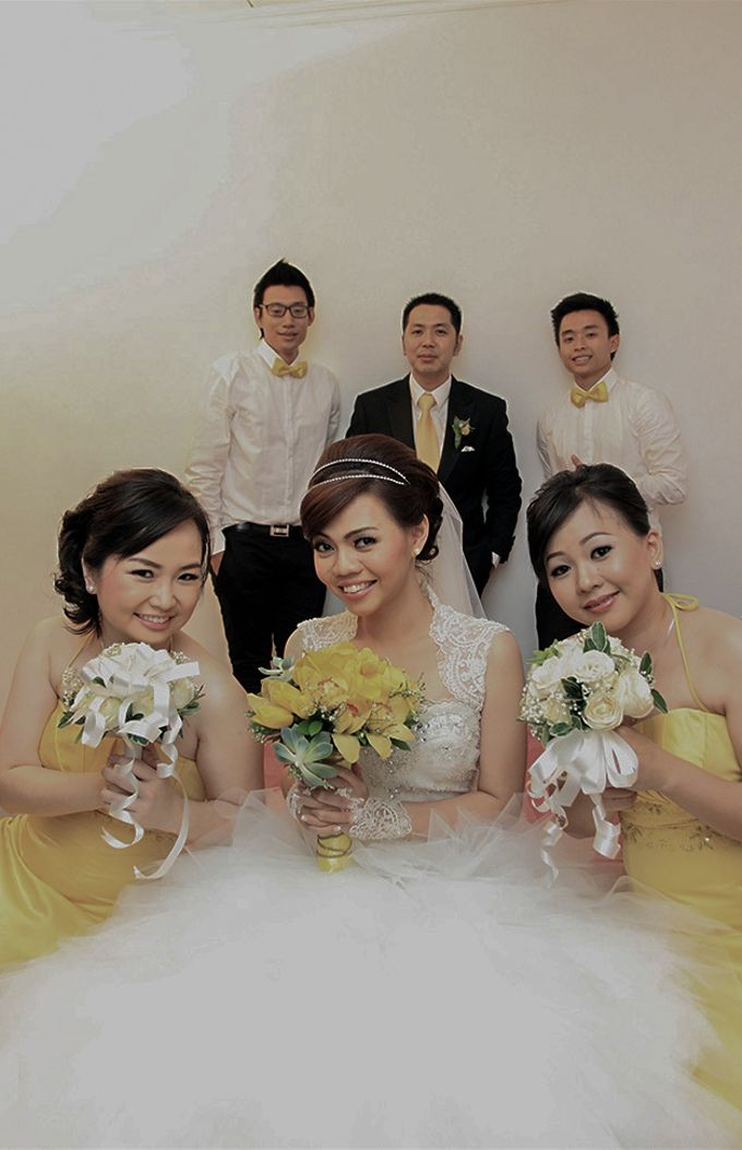 Wedding story of Richard & Cecilia by Video Art - 023