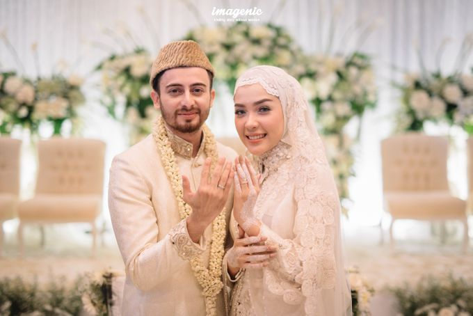 Holy Matrimony Farhad and Hamidah by Imagenic - 022