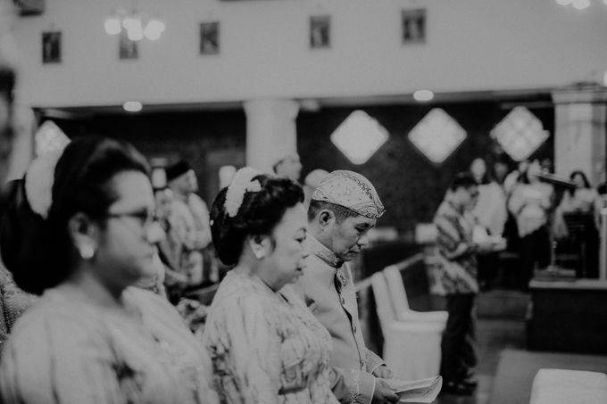 Bia & Dony Wedding by AKSA Creative - 022