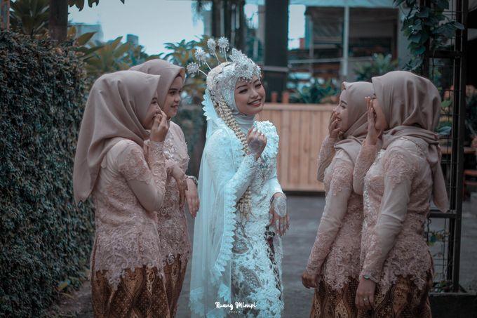 Wedding Of Putri & Habib by Rumah Makan Ponyo - 011