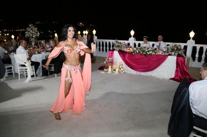 Persian wedding of Bahar & Andreas by Wedding City Antalya - 021