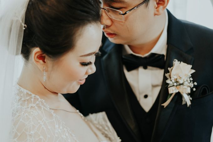 The Wedding of Prakarsa & Angel by V&Co Jewellery - 022