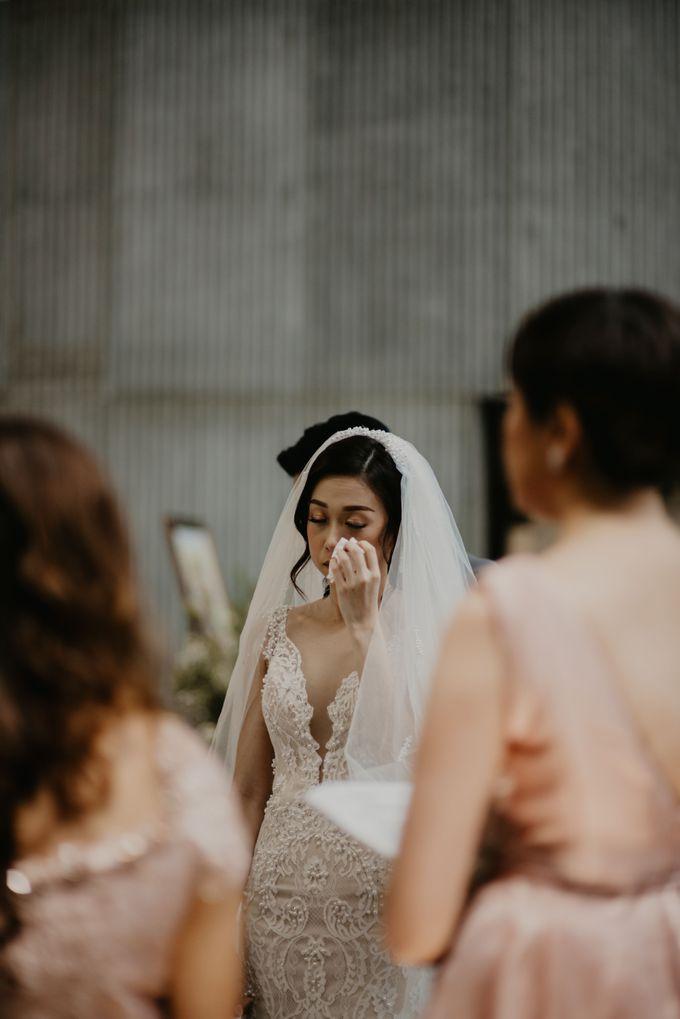 Irvan & Aditha Wedding by AKSA Creative - 022