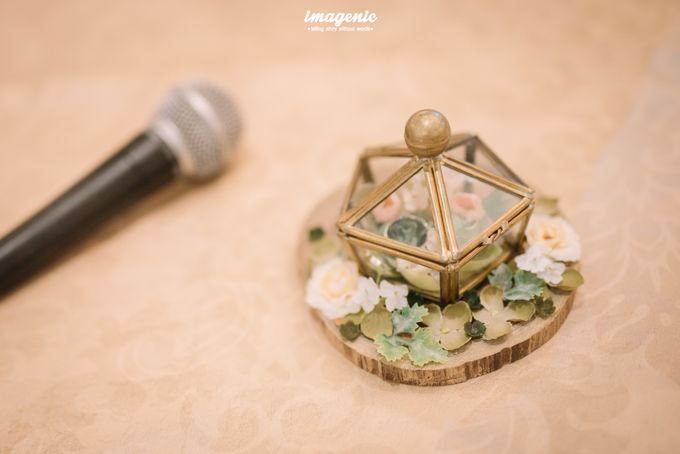 Wedding A & Y by Imagenic - 012