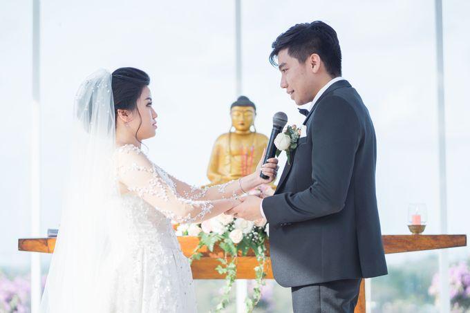 Wedding of  Tanri & Yenny by Nika di Bali - 024