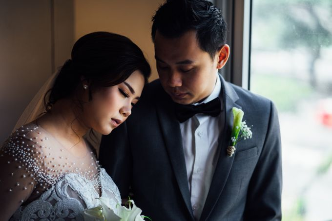 The Wedding of Anton & Christie by Memoira Studio - 026