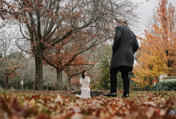 Albert & Jennifer PreWedding by NOMINA PHOTOGRAPHY - 022