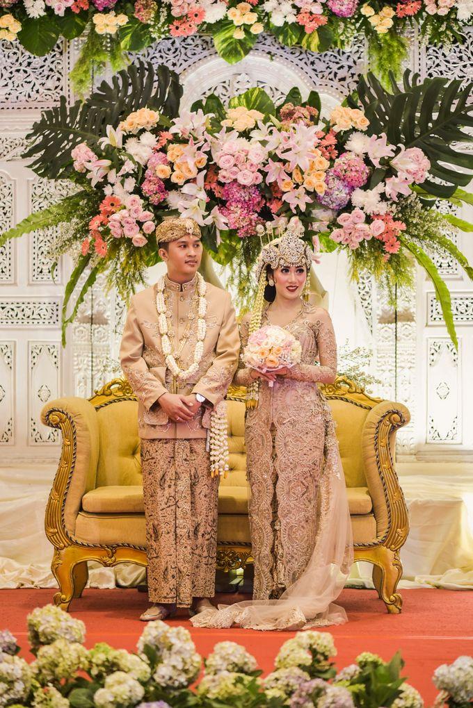 Adela & Dimas | Wedding by Kotak Imaji - 023