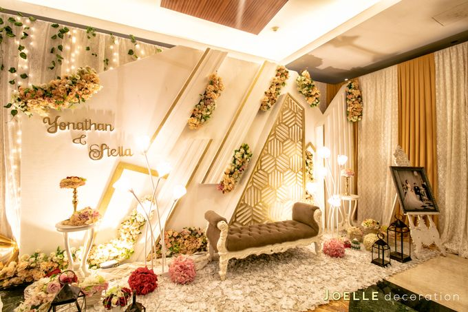 Gleams of Sunshine by Joelle Decoration - 021