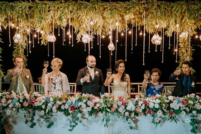 Wedding of Georg & Natalia by Nika di Bali - 022
