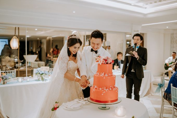 Wedding of Warren & Jennifer by Nika di Bali - 026