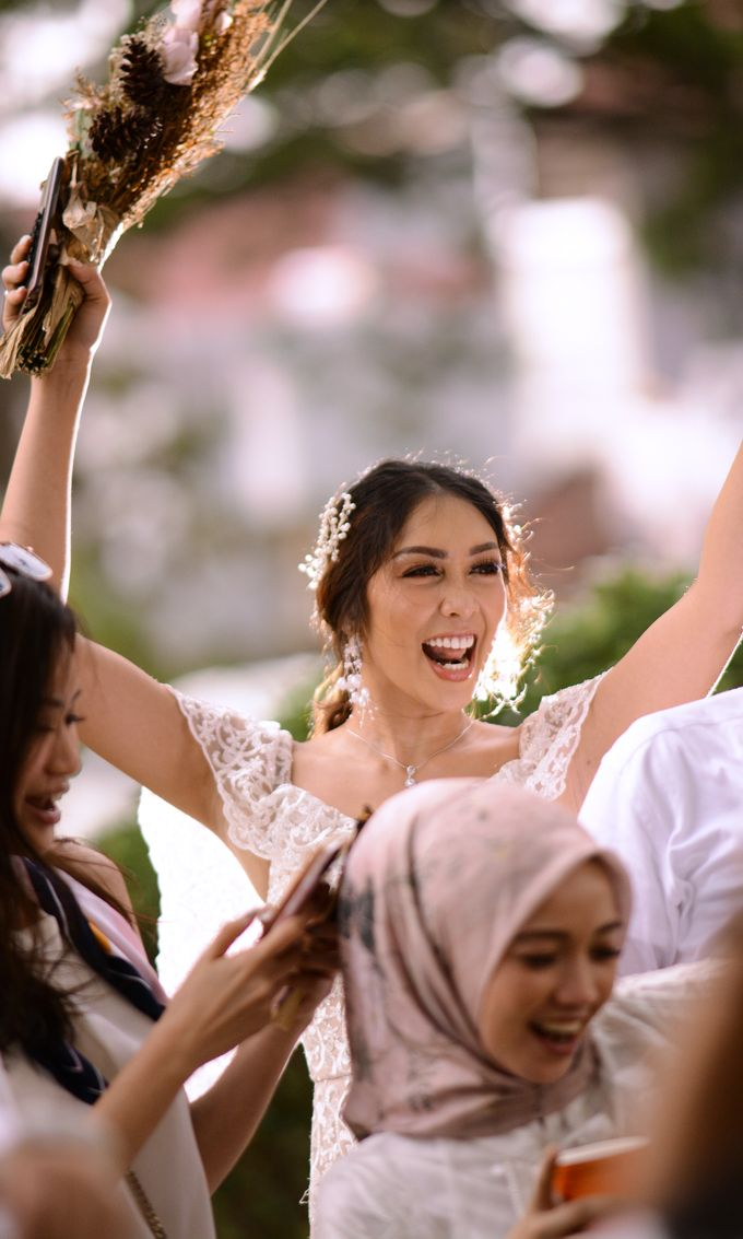 Courtesy Of Annisa + Anandhika by Luqmanfineart - 014
