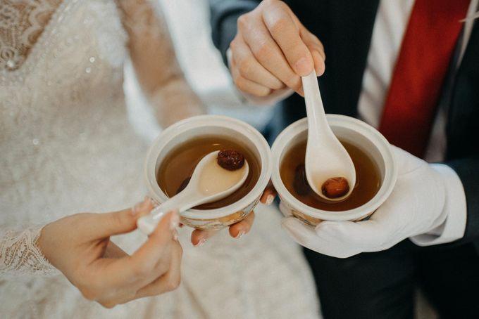 HENDRA & JENNY WEDDING by DHIKA by MA Fotografia - 022