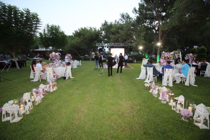 Tatyana & Vladimir Kazakh Wedding in Antalya by Wedding City Antalya - 022