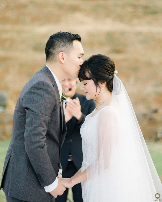 The Wedding of Sherly and Valiant by ALVIN PHOTOGRAPHY - 022