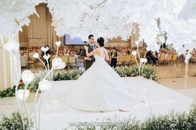 Rizal & Lilis Wedding Decoration by By Laurentialili - 022