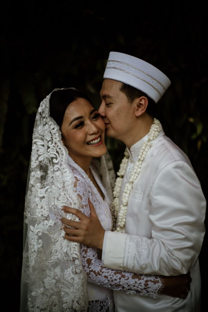 Resa & Bunga Wedding by AKSA Creative - 018