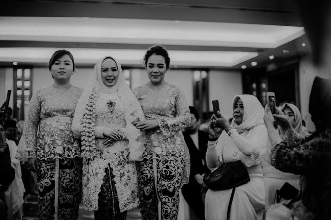 Early & Derry Wedding by AKSA Creative - 021
