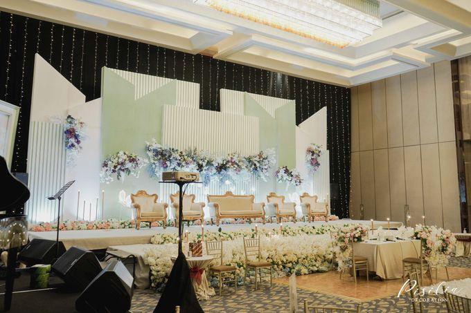 Sheraton Gandaria, 27 Jun '21 by Sheraton Grand Jakarta Gandaria City Hotel - 022