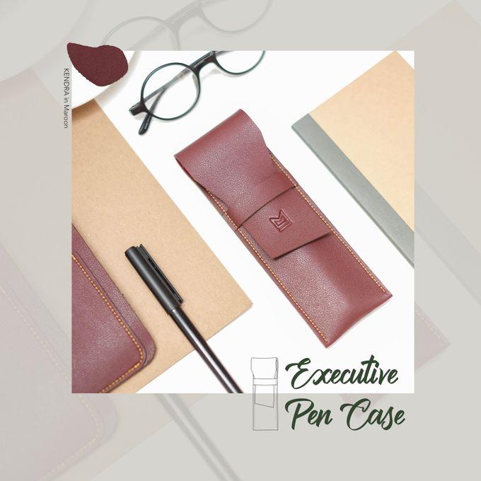 Executive Pen Case by McBlush Merchandise Service by Mcblush Merchandising Service - 002