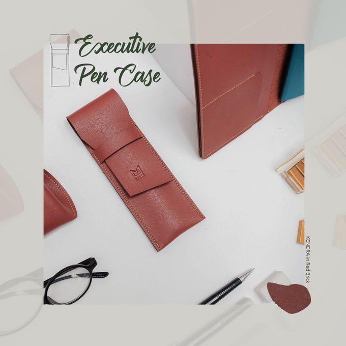 Executive Pen Case by McBlush Merchandise Service by Mcblush Merchandising Service - 003