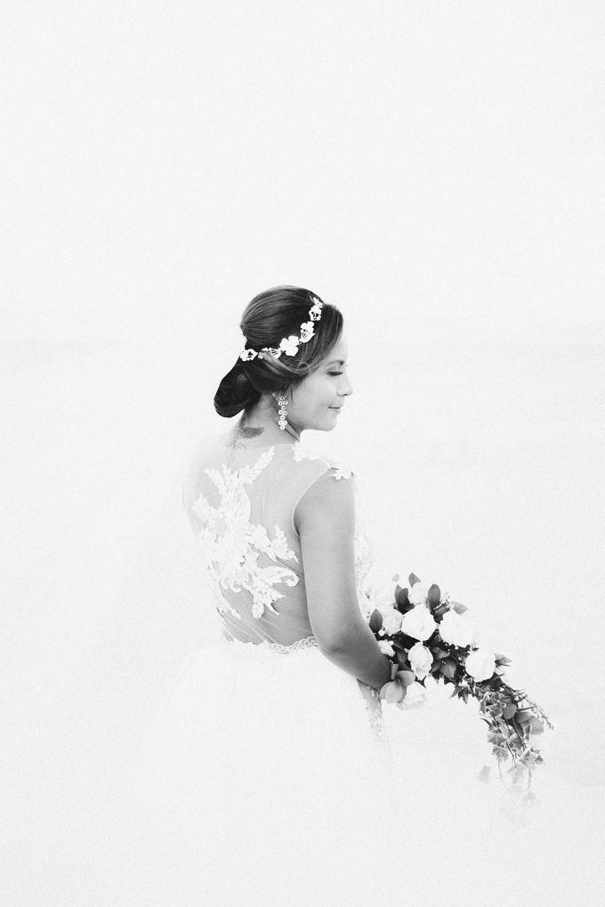 Wedding of Susan & Richard by Mata Zoe - 001
