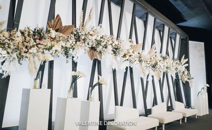 Sandy & Ferlina Wedding Decoration by TOM PHOTOGRAPHY - 023