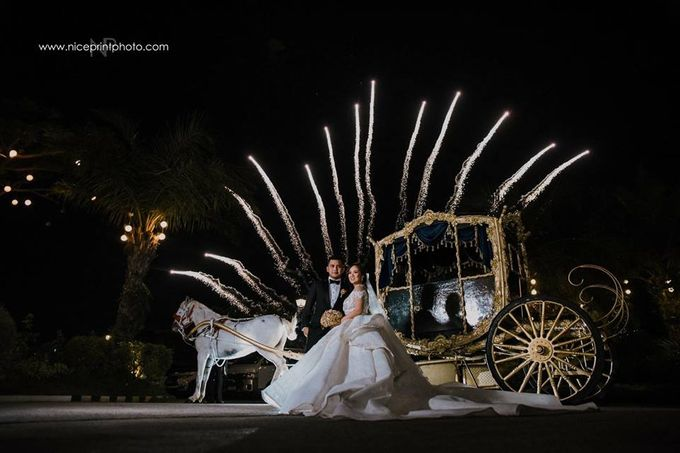 Touch Of Love by Casamento Events Management - 020