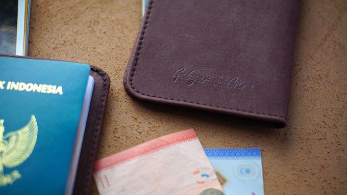 Passport Case - Gebyar & Citra by Tjenda Gift - 005
