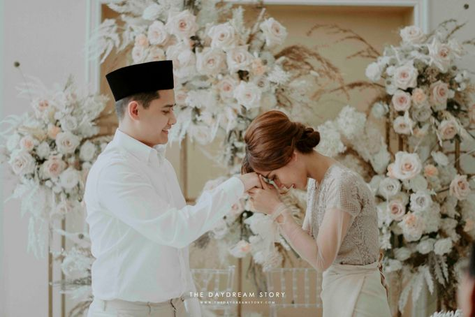 Adit & Mona Akhad by Excellent Organizer - 020