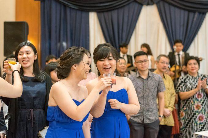 Liputan pernikahan Summary by Weddingscape - 023