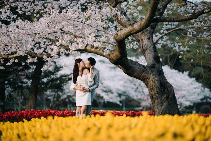 Ditto & Silvy Prewedding by Dhika by MA Fotografia - 022