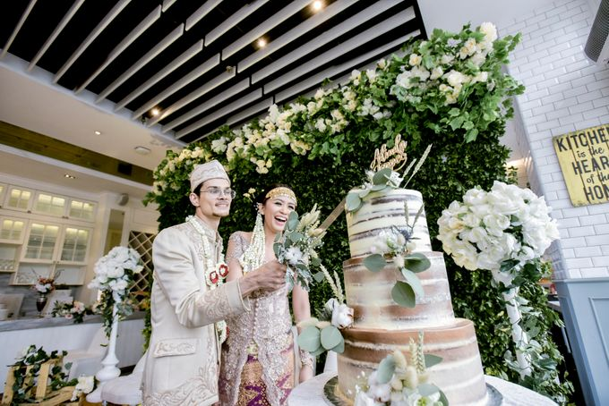 Dinda & Joppe | Wedding by Kotak Imaji - 023