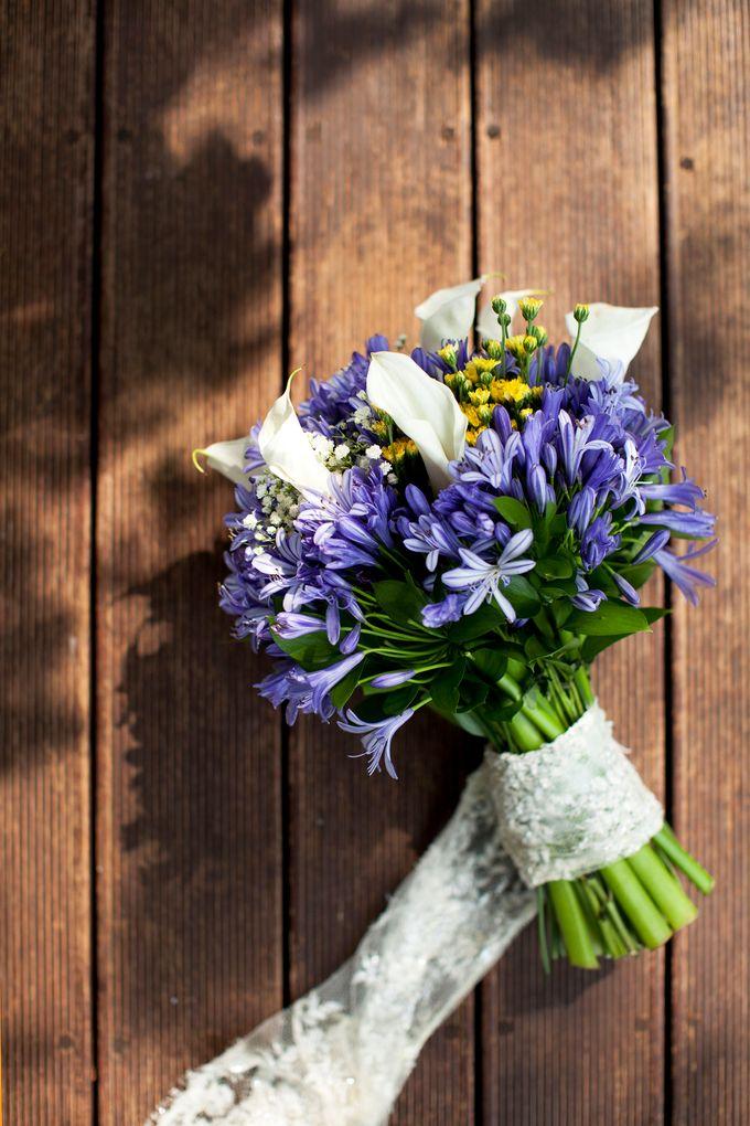 Wedding Experience by Allium Tangerang Hotel - 016