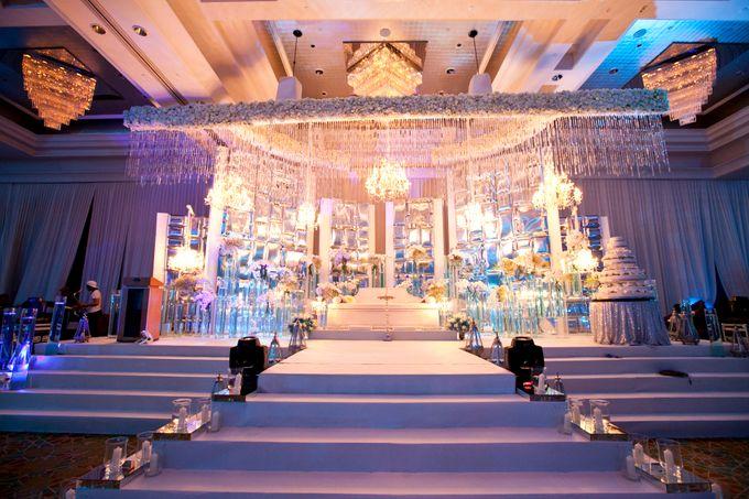 Weddings at Mandarin Oriental by Mandarin Oriental, Kuala Lumpur - 012