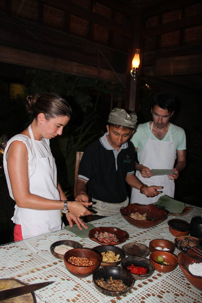 Balinese Cooking Lesson by De Umah Bali - 018