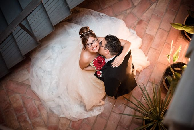 Wedding by WedFotoNet - 007
