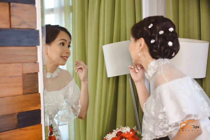 Arthur and Claire Wedding by Cocoon Boutique Hotel - 006
