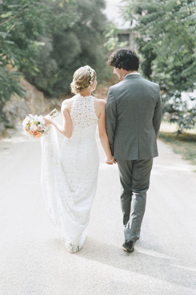 Wedding photography portfolio by Bri Hammond Photography - 036