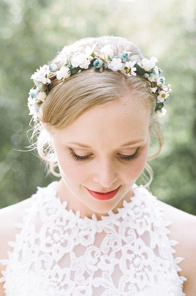 Wedding photography portfolio by Bri Hammond Photography - 017