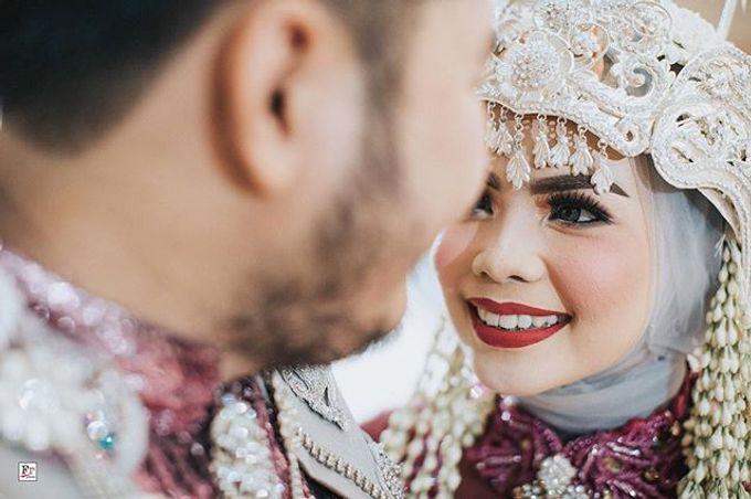 THE WEDDING OF NINDA & TYO by HEAVEN ENTERTAINMENT - 001